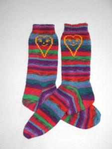 Bobby's Socks Dark